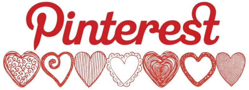 Pinterest for NEW Inspirations!