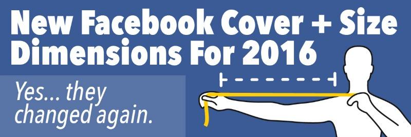 Facebook Page – Timeline Changes