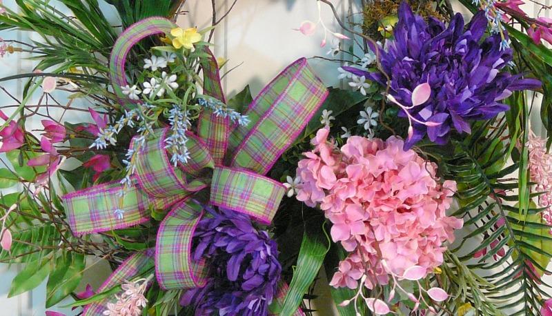 Wreaths; History, Style & Design