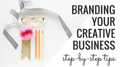 Branding Your Creative Business