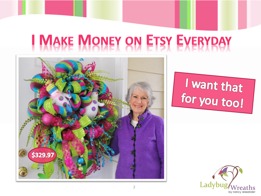 Video – Use Marmalead for Etsy Search